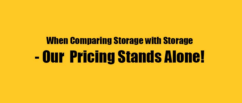 Get Cheap Storage In Melbourne At Superior Self Storage
